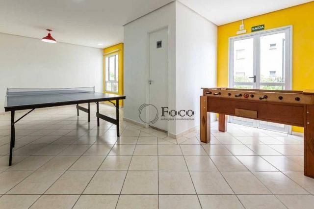 Apartamento com 3 dormitórios à venda, 62 m² por R$ 303.126 - Macedo - Guarulhos/SP - Foto 4