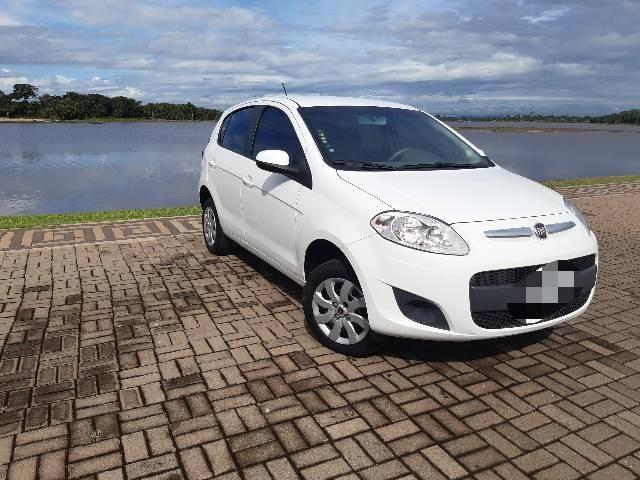 Fiat palio attractive 1.0 2016(completo) - Foto 2