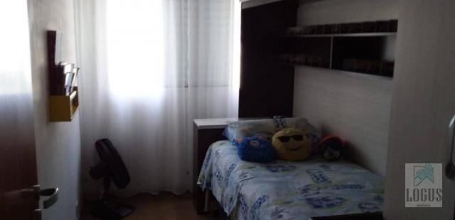 Sobrado à venda, 112 m² por R$ 460.000,00 - Jardim Nova Petrópolis - São Bernardo do Campo - Foto 11