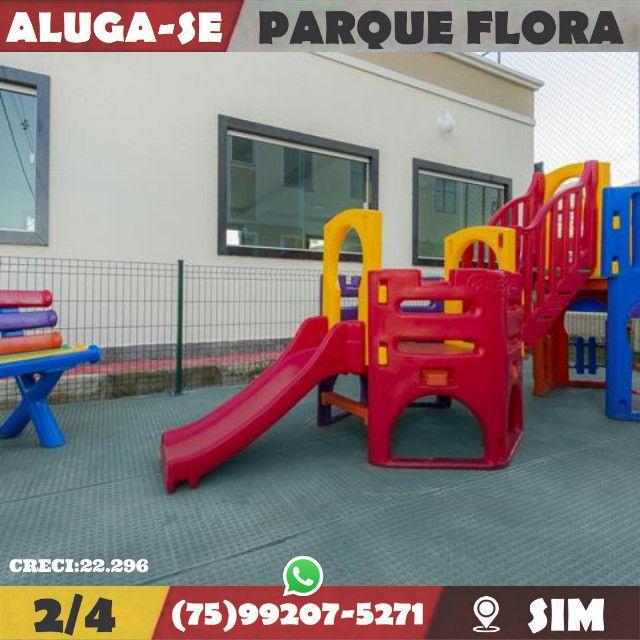 Parque Flora 2/4-Artêmia Pires-Feira de santana-Ba - Foto 8