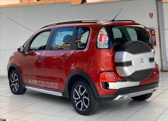 Citroën Aircross 1.6 Glx 16v - Foto 8
