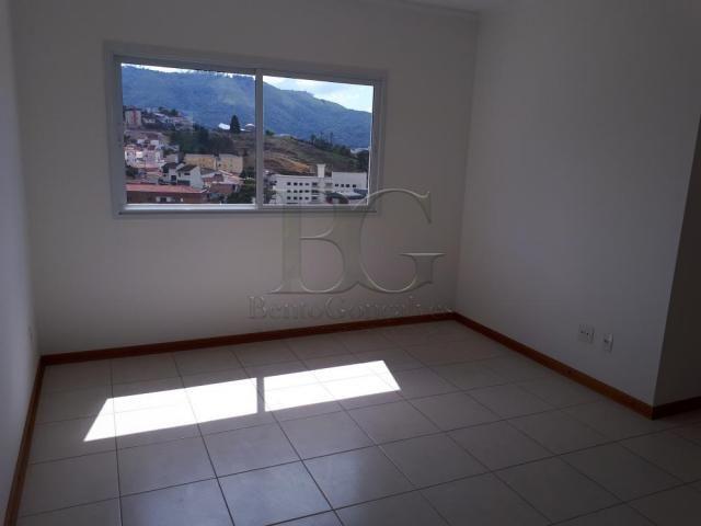 Apartamento para alugar com 3 dormitórios em Jardim quisisana, Pocos de caldas cod:L95921 - Foto 2