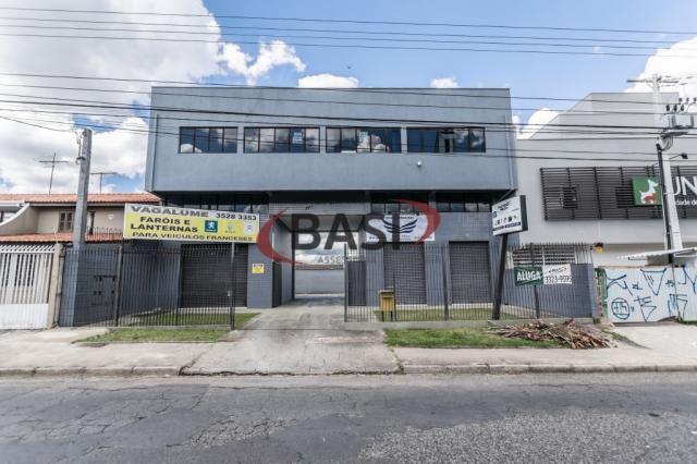 Loja comercial para alugar em Capao da imbuia, Curitiba cod:00950.003 - Foto 20