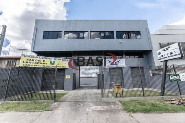 Loja comercial para alugar em Capao da imbuia, Curitiba cod:00950.003 - Foto 2