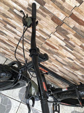 Fat Bike freios a Discos - Foto 2