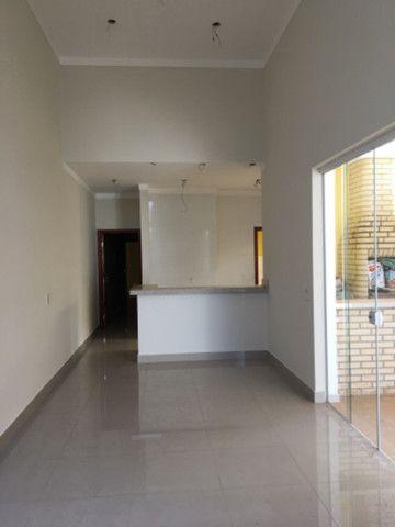Casa com ótimo acabamento com 3 quartos (1suit) no N York, Araçatuba - Foto 14