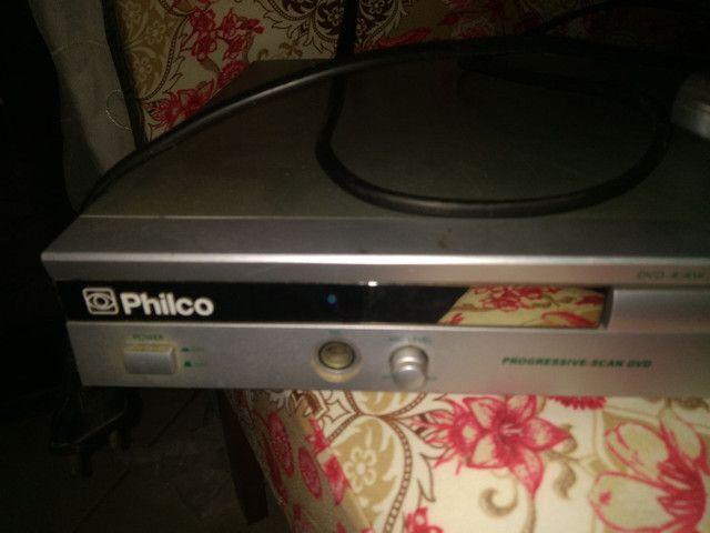 DVD Philco - Foto 4
