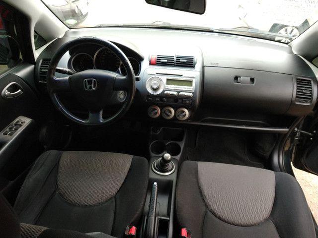 Honda Fit Ex 1.5 2008 Completo - Foto 13