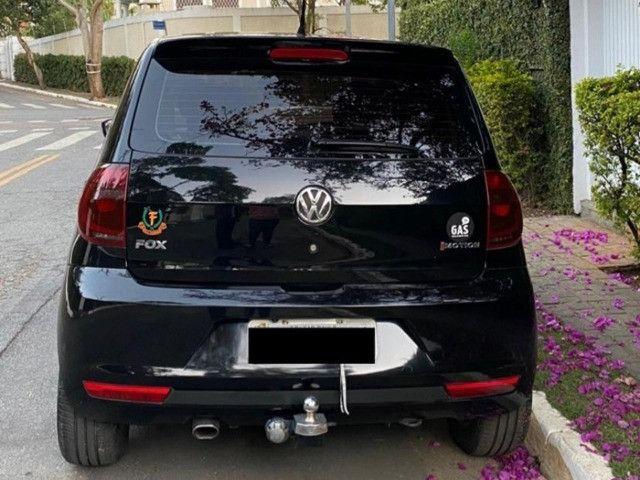 Volkswagen Fox 1.6 Prime - Foto 5