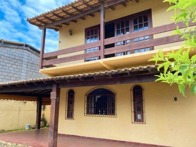 Casa com 03 quartos e quintal, Vila Campo Alegre em Barra de São João - Foto 2