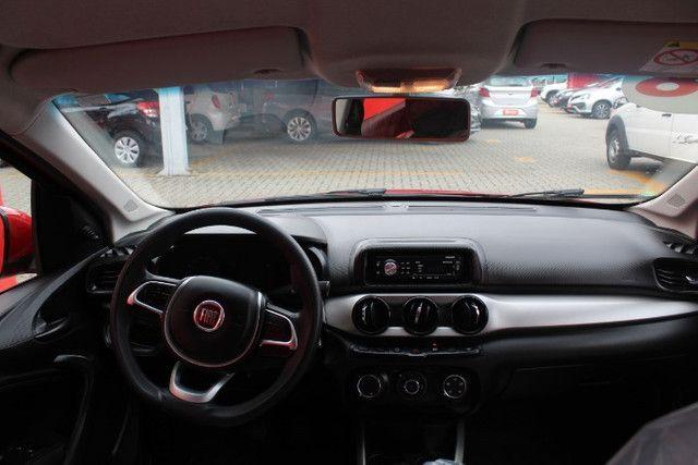 Argo drive impecável aprovamos com ou sem entrada seu credito!!! - Foto 2