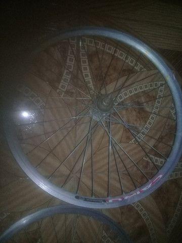 Aéreo de bicicleta - Foto 2