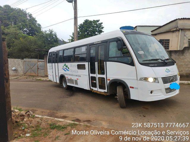 Micro ônibus Volare W9 on 2010 - Foto 2