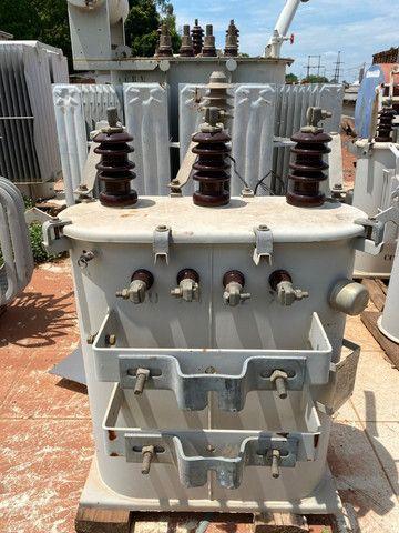 Transformador 45 KVA