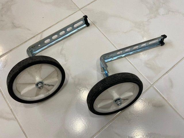 Rodinha para bicicleta infantil - Foto 2