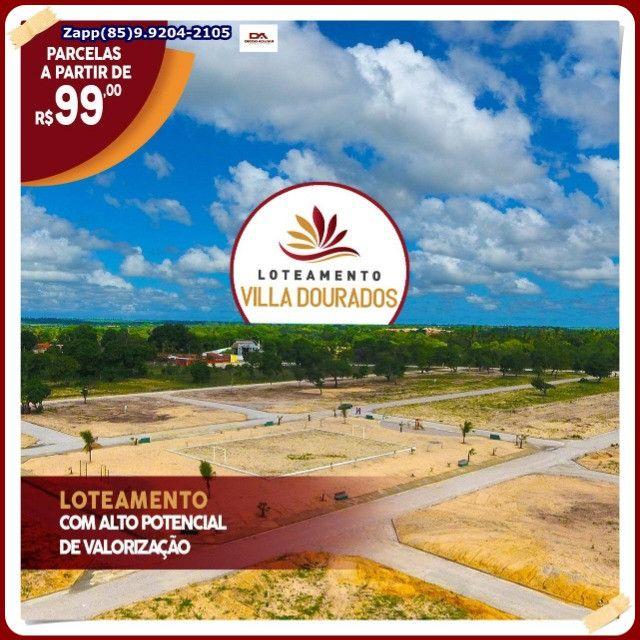 Loteamento Villa Dourados-Ligue e faça uma visita!!! - Foto 13
