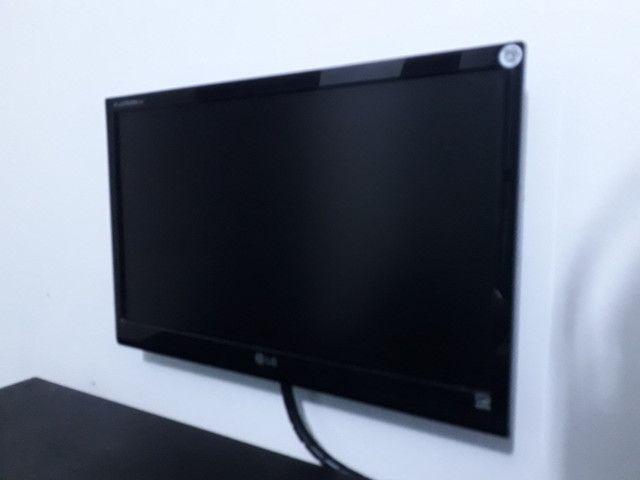 Pc Gamer I5 9400F + MESA + Monitor 20 Polegadas! - Foto 5