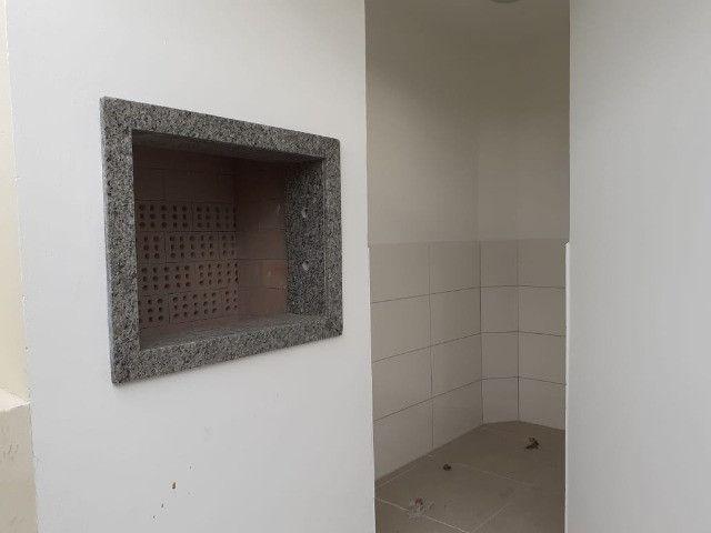 IL-Apartamento 02 quartos, novo, a venda a 1200 mts da praia dos Ingleses, Floripa - Foto 14