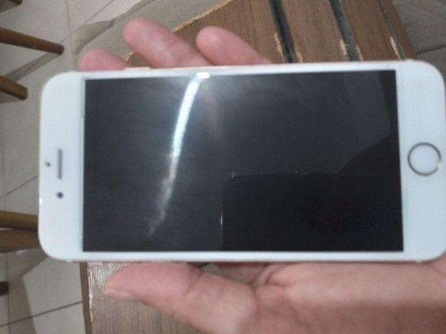 Vendo um iPhone 6s - Foto 2