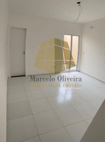 Casa plana com 3 quartos no bairro Luzardo Viana em Maracanaú - Foto 6