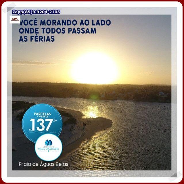 Faça um bom Investimento- Villa Cascavel 02.! - Foto 17