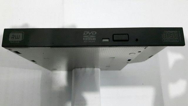 DVD/RW para Notebook - Foto 4