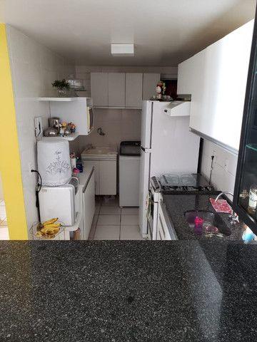 Ótimo apto no Tabuleiro dos Martins com 2/4 - 49m² - Foto 13