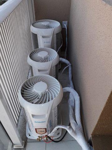 Consertos, Manutenção e instalação de Ar Condicionado - Foto 3