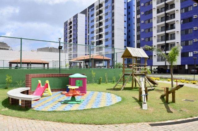 Construção Franere, apto com 3 quartos, Parque Águas - Foto 3