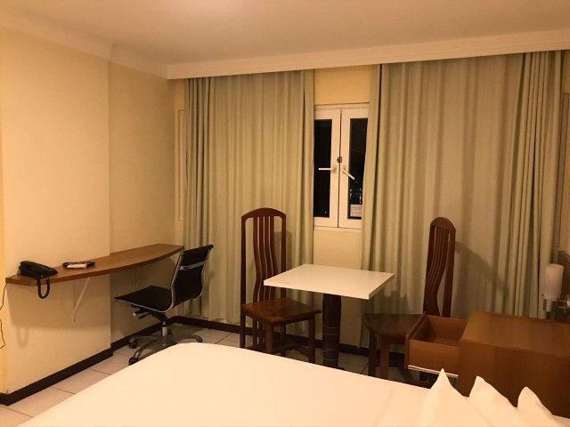 Apartamento tipo Flat Mobilhado em Ponta Negra - Foto 2