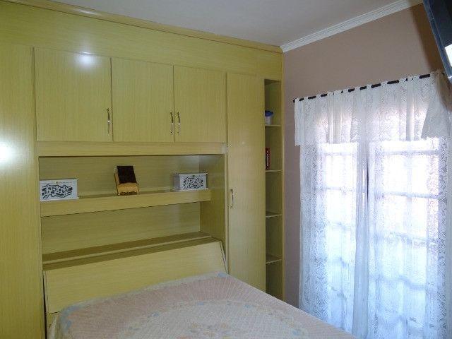 Jacareí, Casa em Cond.Fechado, Cidade Jardim, 100 m², R$ 265.500, Aceita Permuta - Foto 7