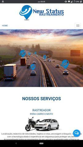 Vendo Pequena empresa de Rastreamento - Foto 2