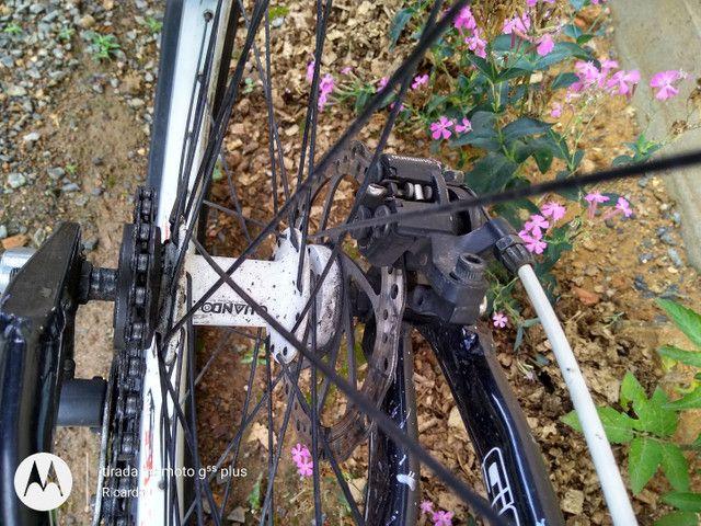 Bicicleta gios aro 26 top - Foto 3