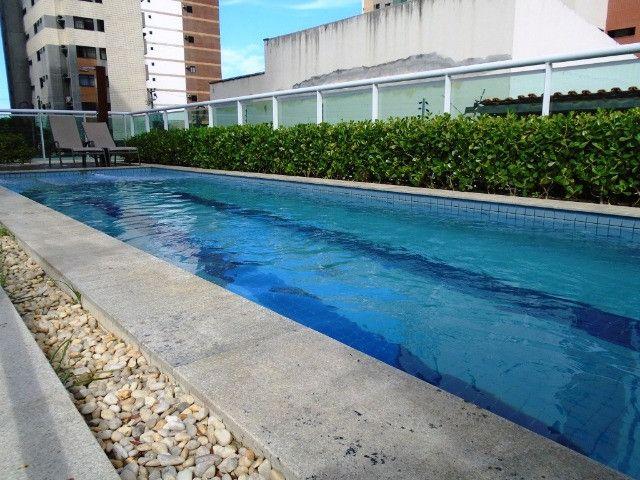 Apartamento compacto no Meireles - 48m - Oportunidade - Foto 5