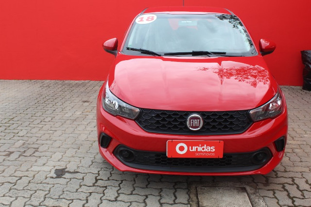 Argo drive impecável aprovamos com ou sem entrada seu credito!!! - Foto 7