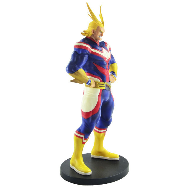 Banpresto My Hero Academia Vol 1 All Might Action Figure - Foto 4