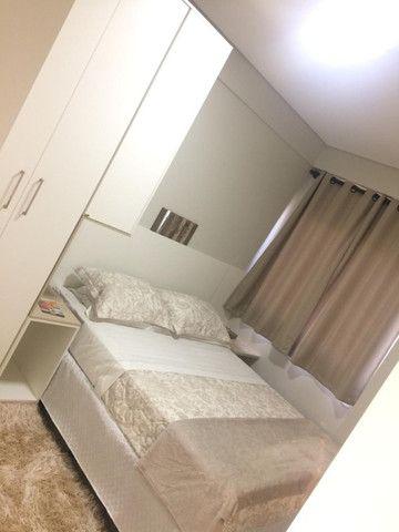 Vende, Apartamento com 3 quartos, sendo 1 suíte, localizado no bairro Aponiã - Foto 8