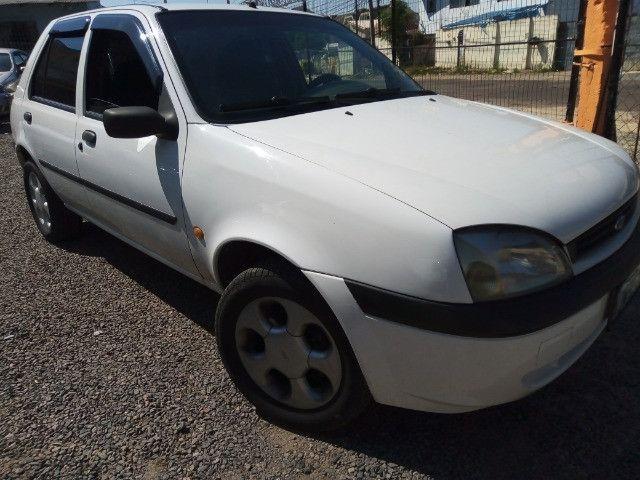 Fiesta glx 1.6 - Foto 11