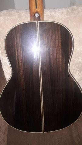 Violão Clássico Camerata de Luthier - Foto 5