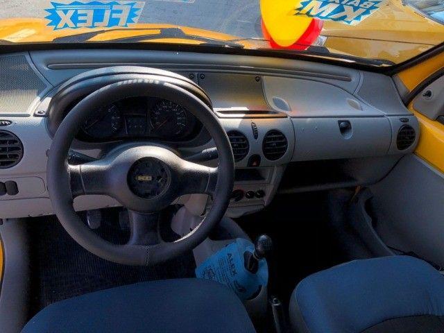 Renault Kangoo Express 1.6 Flex Completa - Baixa KM - SEM Entrada - Revisado  - Foto 5