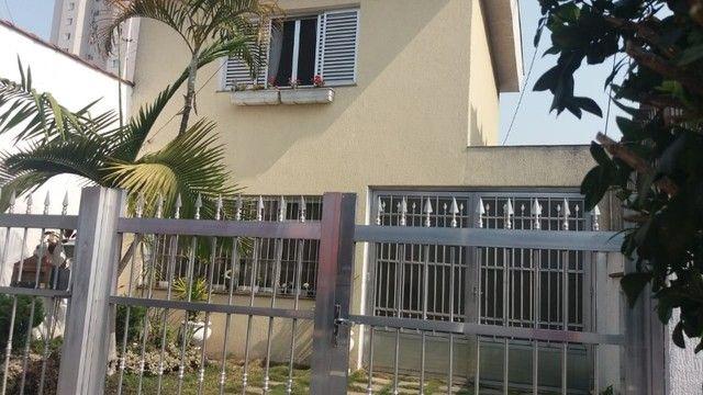 Sobrado Comercial Vila Guilherme, com 04 Dorm 05 vagas, - 400M²