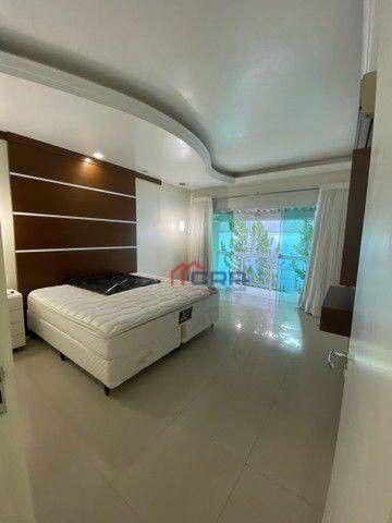 Casa com 4 dormitórios à venda por R$ 2.200.000,00 - Santa Rosa - Barra Mansa/RJ - Foto 6