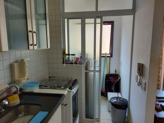 Apartamento à venda com 1 dormitórios em Cambuí, Campinas cod:AP028862 - Foto 10