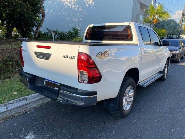 Hilux SR Diesel 4x4 - Foto 3
