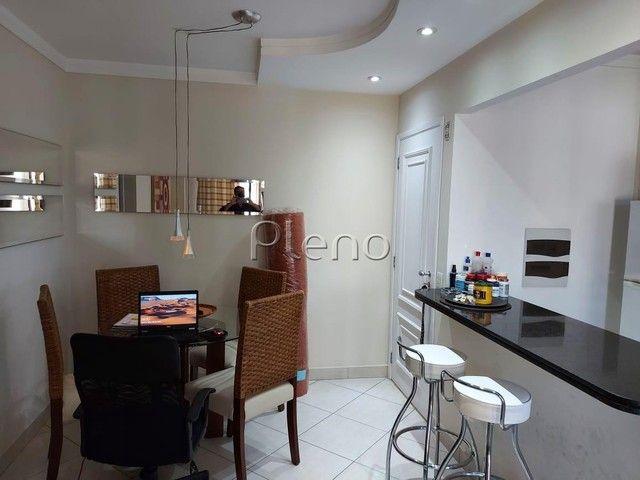 Apartamento à venda com 1 dormitórios em Cambuí, Campinas cod:AP028862 - Foto 3