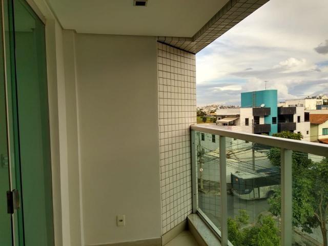Apartamento, 3 quartos, suíte, elevador, 2 vagas - Foto 5