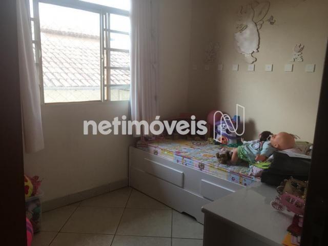 Apartamento à venda com 3 dormitórios em Santa efigênia, Belo horizonte cod:765927 - Foto 9