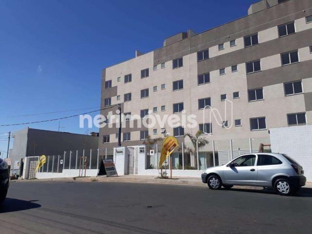 Apartamento à venda com 2 dormitórios em Urca, Belo horizonte cod:760219