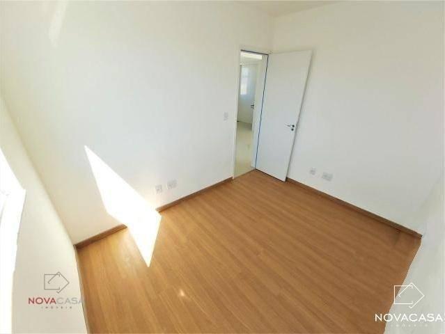 Apartamento com 2 dormitórios à venda, 45 m² por R$ 220.000,00 - São João Batista (Venda N - Foto 6