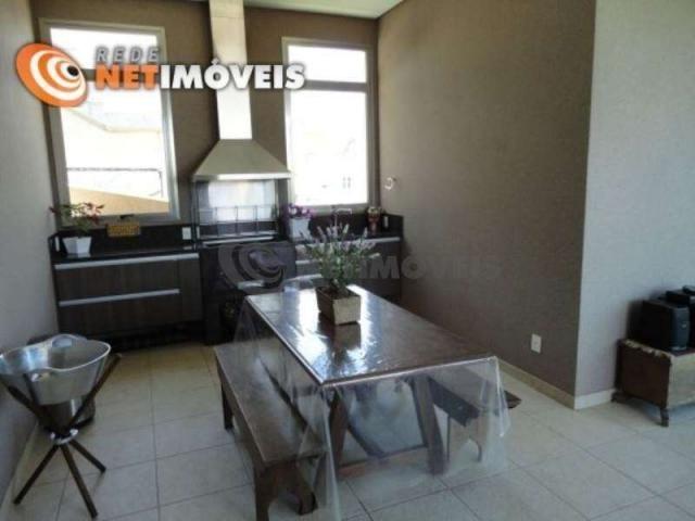 Casa de condomínio à venda com 4 dormitórios cod:118654 - Foto 13